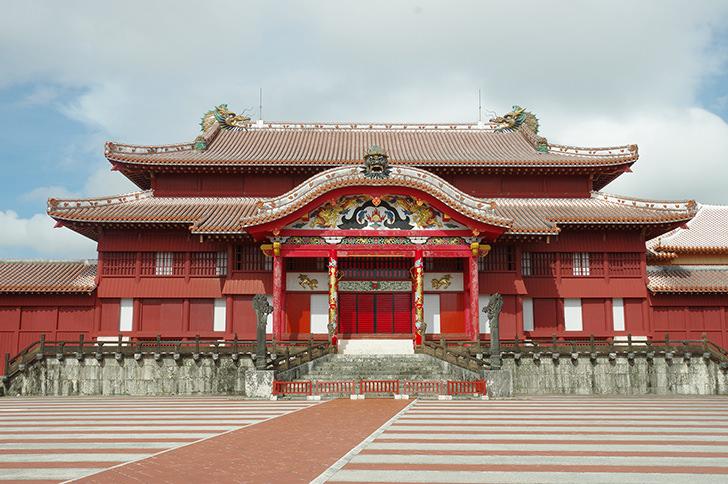 The-shuri-castle