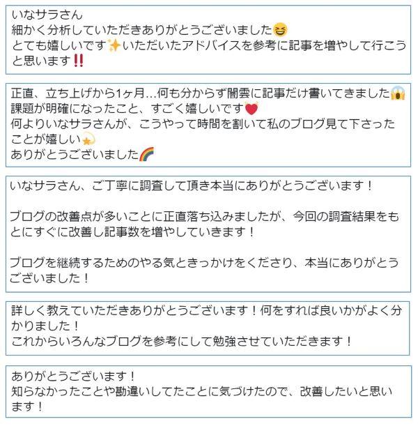 ブログ調査1